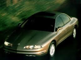 oldsmobile oldsmobile aurora specs 1994 1995 1996 1997 1998 1999