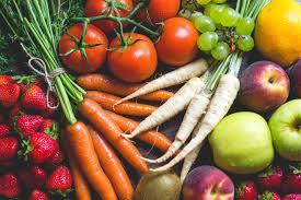 forgotten fruit and vegetables taste