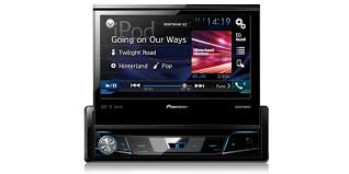 firmware pioneer electronics usa