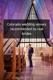 Colorado Wedding Venues Colorado Wedding Venue Reviews U2013 Emma No Problema