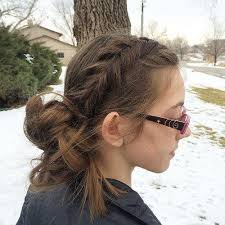 Cute Sporty Hairstyles 29 Best Sporty Hairstyles Images On Pinterest Hairstyles