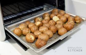 How Many Watts In A Toaster Toaster Oven Roasted Potatoes Tiny Urban Kitchen