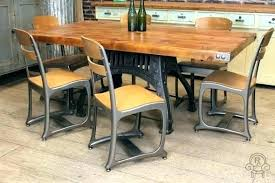 kitchen and dining room tables industrial kitchen tables kitchen dining table photos industrial