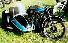 bmw r35 history of bmw motorcycles