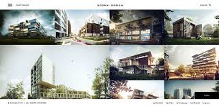 architecture layout design psd 25 architect interior website design html templates web