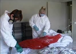 crime scene cleaner youtube