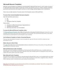 How To Make A Detailed Resume How To Make A General Cover Letter General Cover Letter With