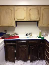 strip kitchen cabinets eco friendly cabinet stripping a daunting process greengopost com