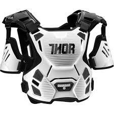 thor 2018 guardian chest protector motosport