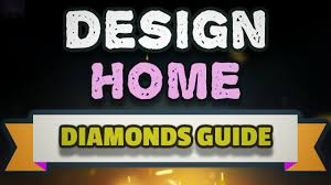 design home app game tips and tricks to get free diamonds