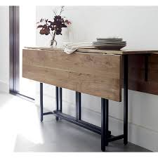 console turns into dining table remarkable amish century buffet with pullout dining table youtube at