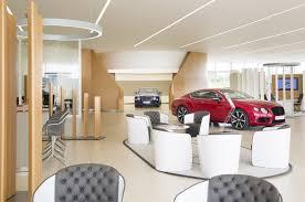 inside bentley bentley revamps dealerships with u0027contemporary luxury u0027 u2013 something