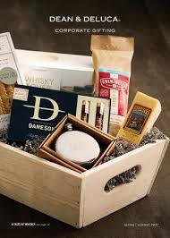 dean and deluca gift basket b2b catalog by dean deluca issuu
