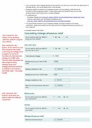 form p87 u2013 claim for tax relief for expenses of employment low