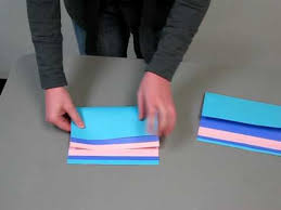 how to make a foldable youtube