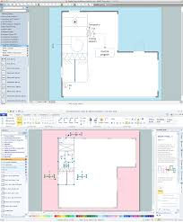 floor plan maker app electrical design software elecworks beautiful wiring diagram app