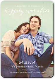 save the dates magnets happily save the date stationery magnet shutterfly