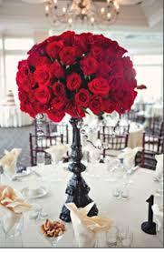 centerpiece for wedding wedding centerpiece adorable roses centerpieces for