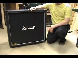 alexander james marshall 1960 b 4x12 speaker cabinet impedance