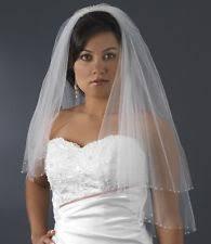 wedding veils swarovski veil ebay