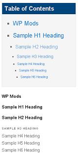 table of contents generator 3 wordpress plugins that automatically generate a table of contents