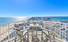 Ocean City Md Map Ocean City Vacation Rentals Maryland Condos Central Reservations