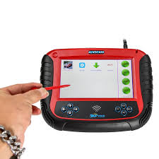 newest skp1000 tablet auto key programmer v18 9 perfectly replaces