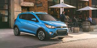 compact cars 2018 spark city car subcompact car chevrolet