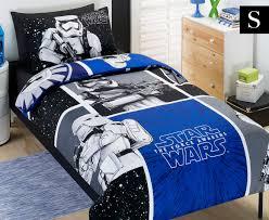 catch com au kids u0027 star wars movie storm trooper single quilt