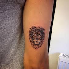 tattoo tribal no antebraço 65 tatuagens de leão impressionantes fotos incríveis
