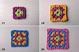 tutorial piastrelle uncinetto piastrelle uncinetto tutorial foto blogmamma it blogmamma it