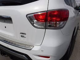 nissan pathfinder yahoo autos 2014 used nissan pathfinder 4wd 4dr sl at landers ford serving