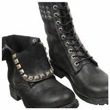 s lace up boots size 9 49 frye shoes frye studded rogan boots size 9 from top 10