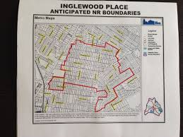 Metro Maps Nashville by Preserve Inglewood U2013 Working To Preserve The Character We Love In