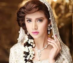 Trendy Pakistani Bridal Hairstyles 2017 New Wedding Hairstyles Look Bridal Makeup Wedding Makeup Bride Makeup Party Makeup Makeup