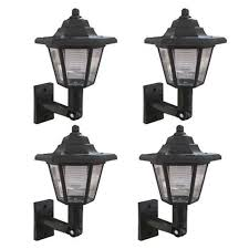solar outdoor house lights solar outdoor wall lights uk interior design intended for powered
