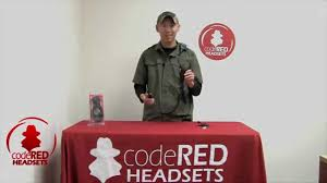 code red headsets headsets and communcation accessories help