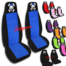 2008 ford escape seat covers 2 front girly skull seat covers 2005 2008 ford escape airbag