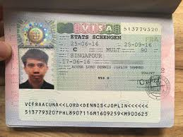 schengen visa business u0026 tourism application for filipinos in