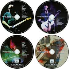 Comfortably Numb Orchestra Pink Floyd Archives E U David Gilmour Cd Discography
