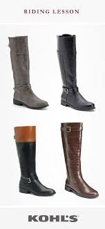 womens boots at kohls 1013 best shoe envy images on shoes fall styles and
