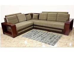 wooden corner sofa set wooden frame corner sofa corner sofa verukkshaa furniture doors