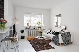 Small Tastefully Designed Apartment In Gothenburg - Design apartments gothenburg