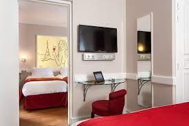chambres communicantes chambres communicantes photo de hotel elysee gare de lyon