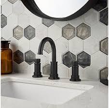 Tuscany Bathroom Faucet Tuscan Bronze Breckenridge Widespread Bath Faucet Lf 049 Bcyy