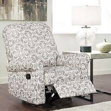 swivel rocker furniture ebay