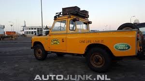land rover camel camel trophy land rover foto u0027s autojunk nl 168414