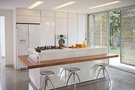 tabouret ilot cuisine tabouret ilot central design en image