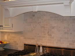 tumbled marble kitchen backsplash tumbled marble subway tile backsplash kitchen ideas