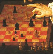 ancient chess courier chess medieval renaissance game chess history